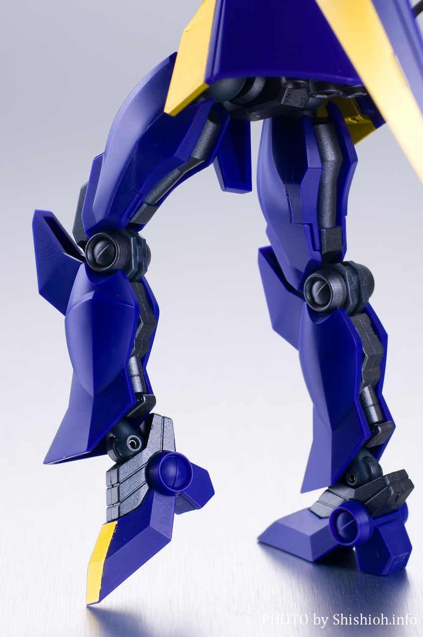 ROBOT魂 〈SIDE MA〉 XFMA-09 ファルゲン