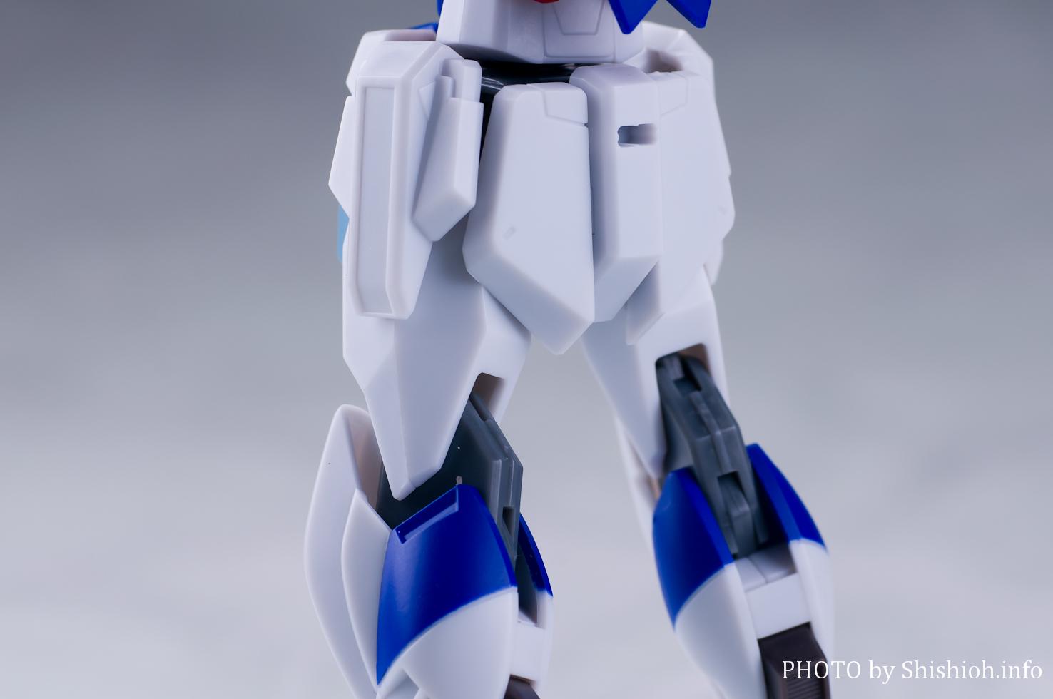 ROBOT魂フォースインパルスガンダム