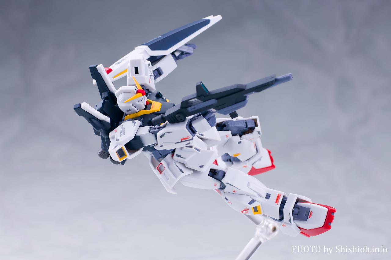 ROBOT魂〈SIDE MS〉FA-178 フルアーマーガンダム Mk-II