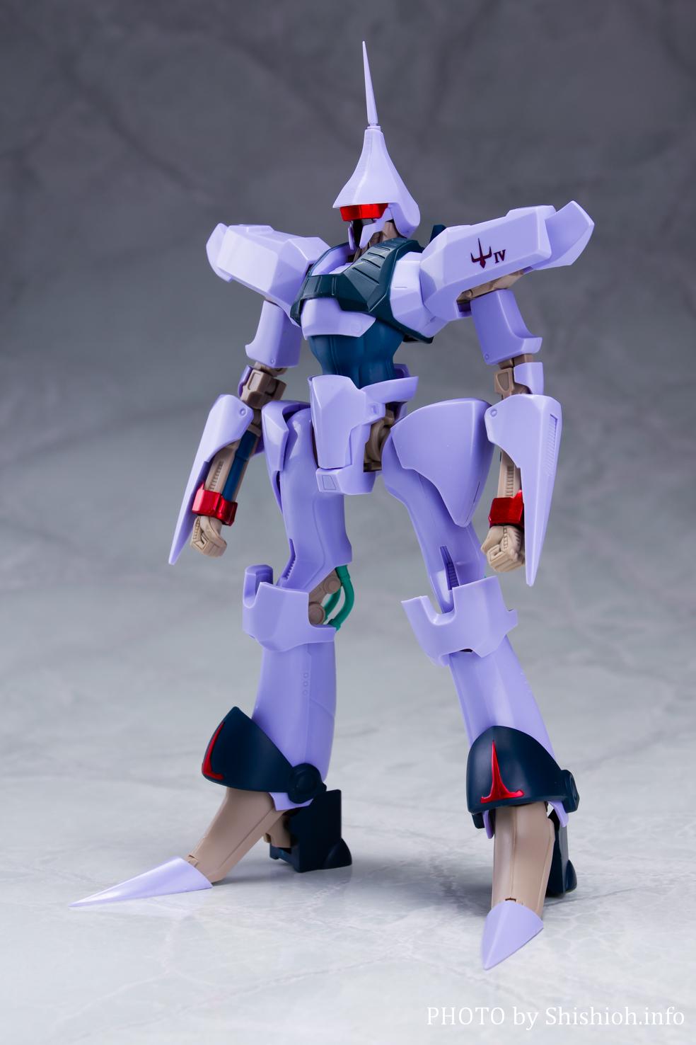 ROBOT魂〈SIDE HM〉ガイラム