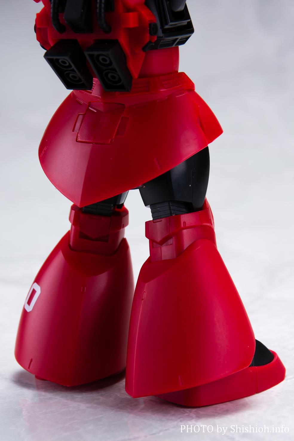 ROBOT魂 〈SIDE MS〉 MS-14B ジョニー・ライデン専用高機動型ゲルググ ver. A.N.I.M.E.