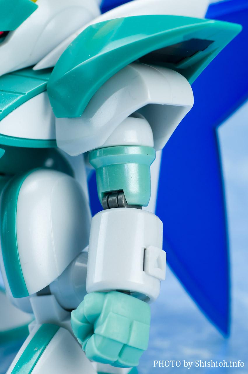 ROBOT魂 幻王丸