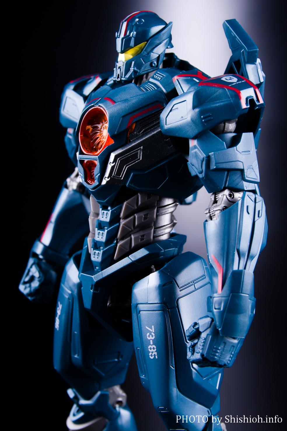 ROBOT魂 ジプシー・アベンジャー