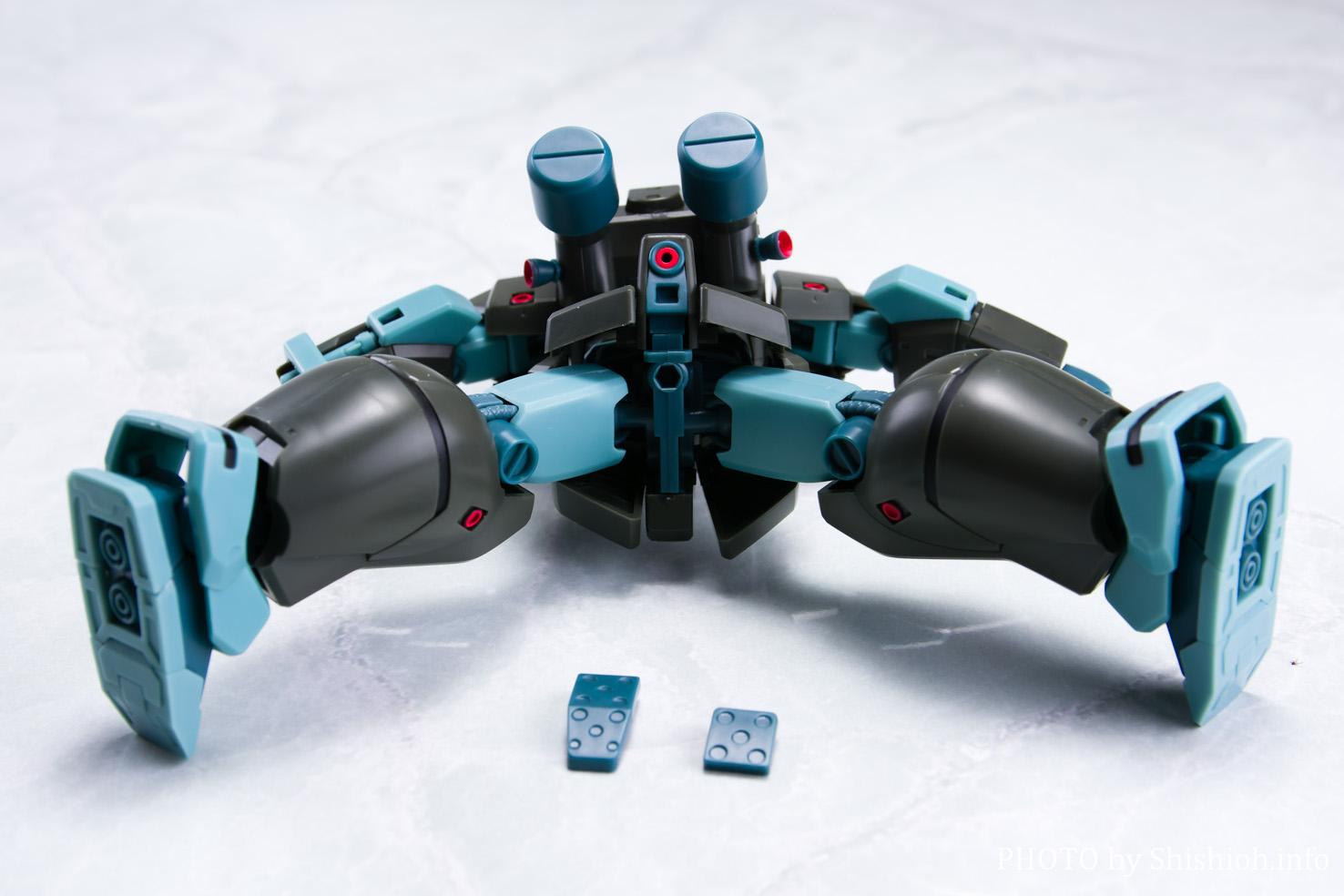 ROBOT魂<SIDE MS> RGC-83 ジム・キャノンII ver. A.N.I.M.E.