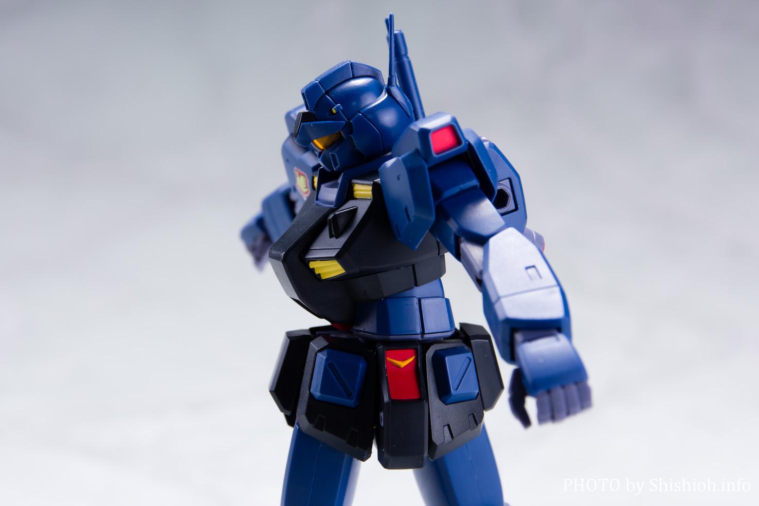ROBOT魂<SIDE MS> ジム・クゥエル ver. A.N.I.M.E.