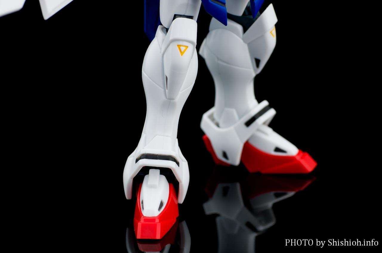 ROBOT魂 <SIDE MS> GF13-017NJ II ゴッドガンダム