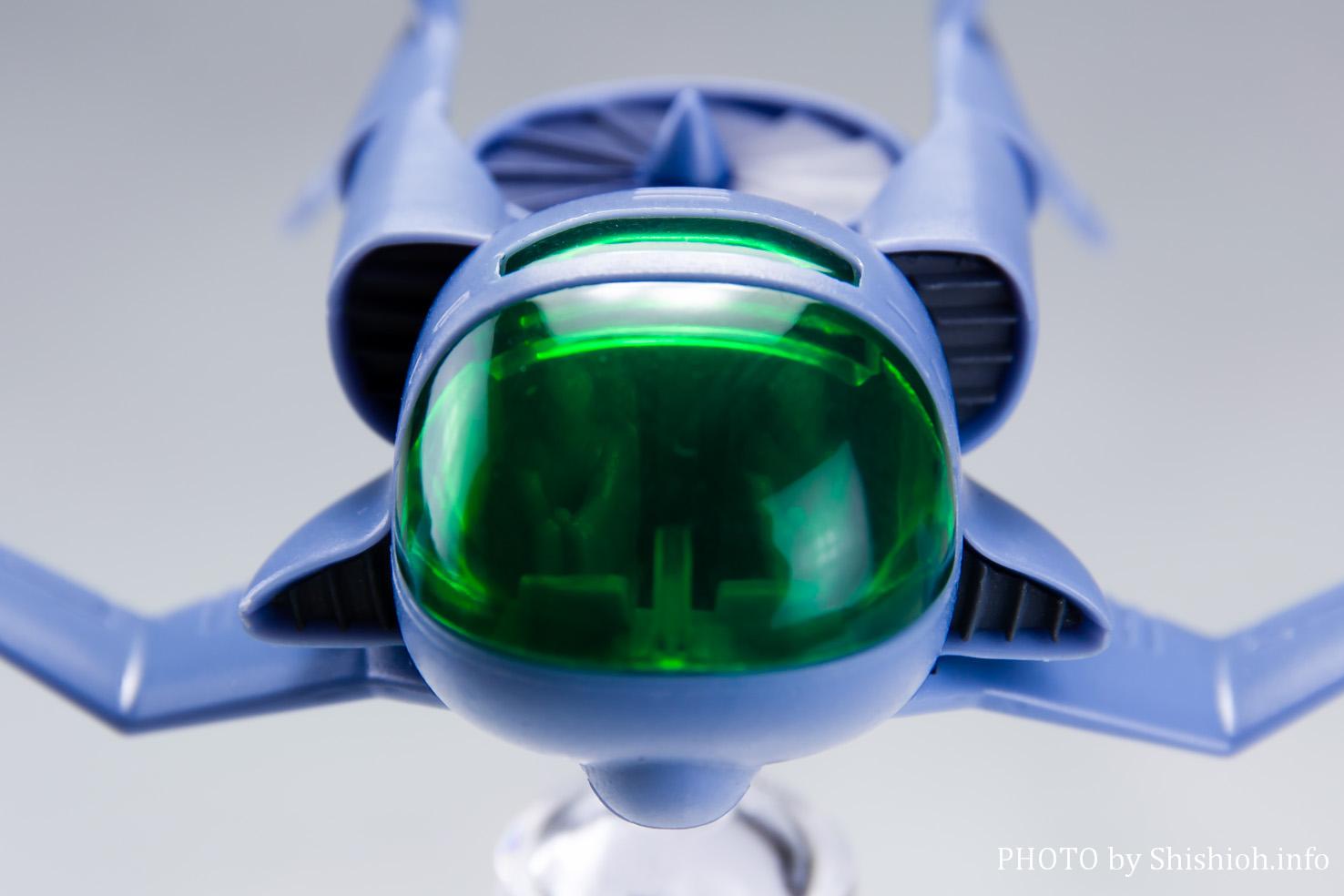 ROBOT魂 <SIDE MS> MS-07H グフ飛行試験型 ver. A.N.I.M.E.