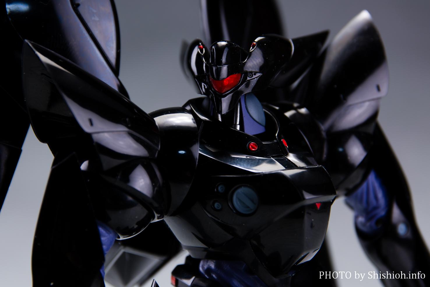 ROBOT魂 <SIDE LABOR> グリフォン