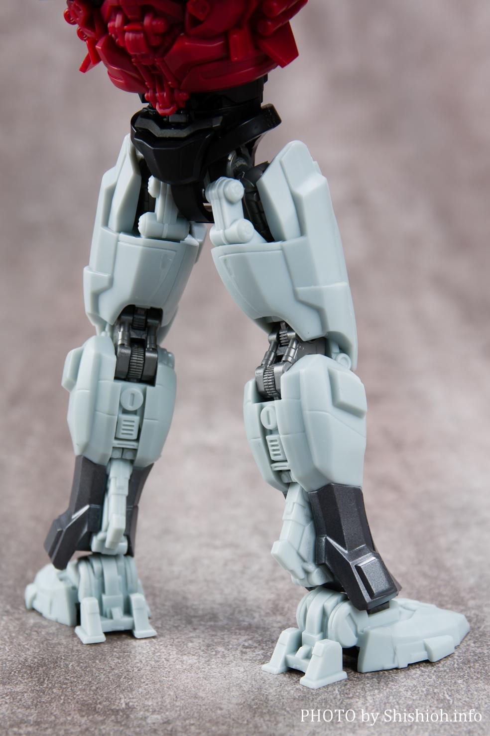 ROBOT魂 ガーディアン・ブラーボ