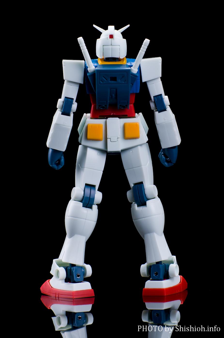 ROBOT魂 RX-78-2 ガンダム ver. A.N.I.M.E.