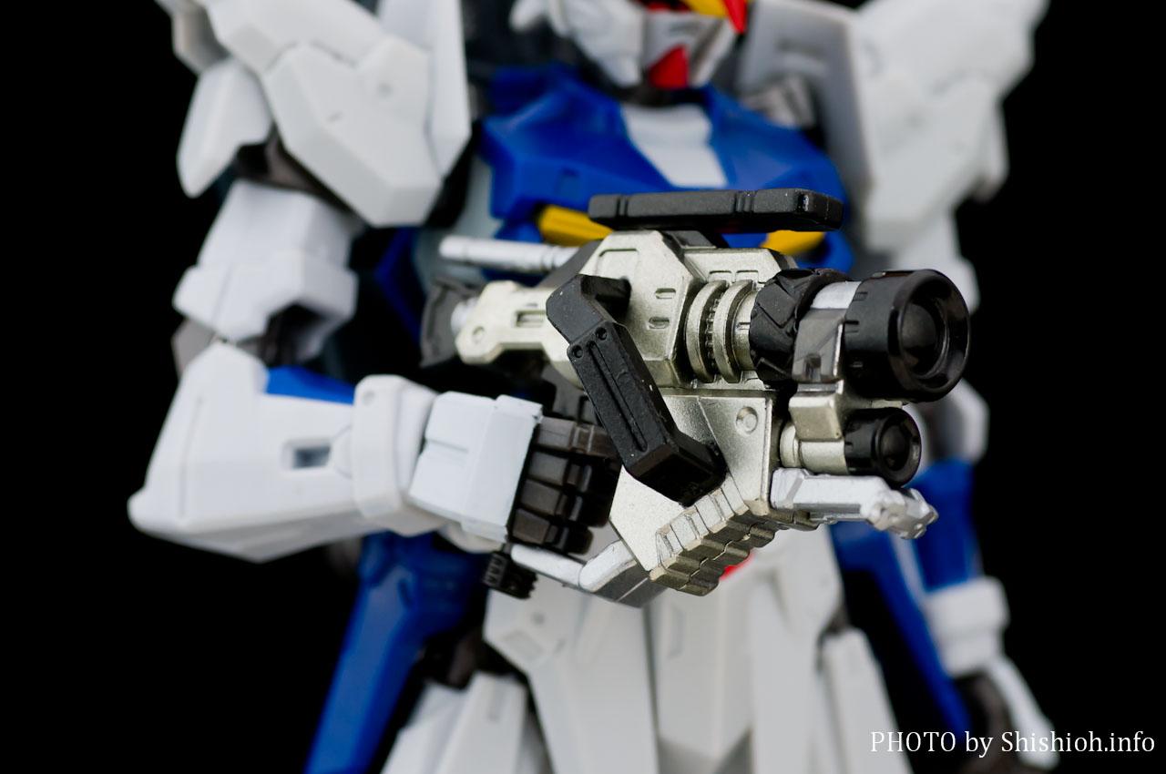ROBOT魂 ガンダムアストレイ アウトフレームD (バックジョイント装備)