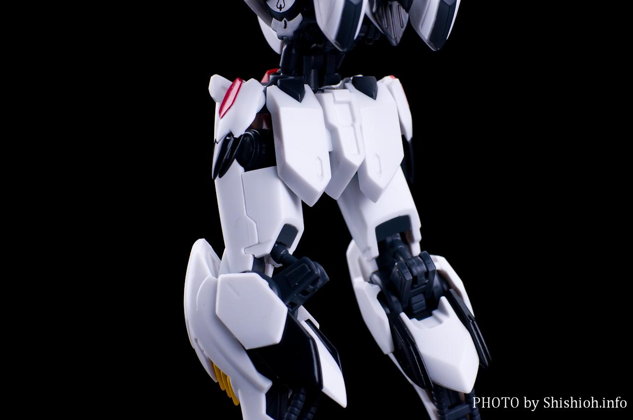 ROBOT魂〈SIDE MS〉ASW-G-08 ガンダムバルバトス