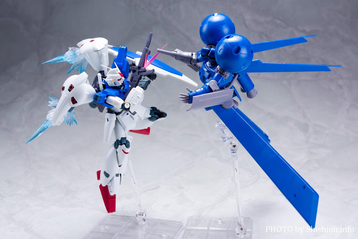 ROBOT魂<SIDE MS> RX-78GP01Fb ガンダム試作1号機フルバーニアン ver. A.N.I.M.E.