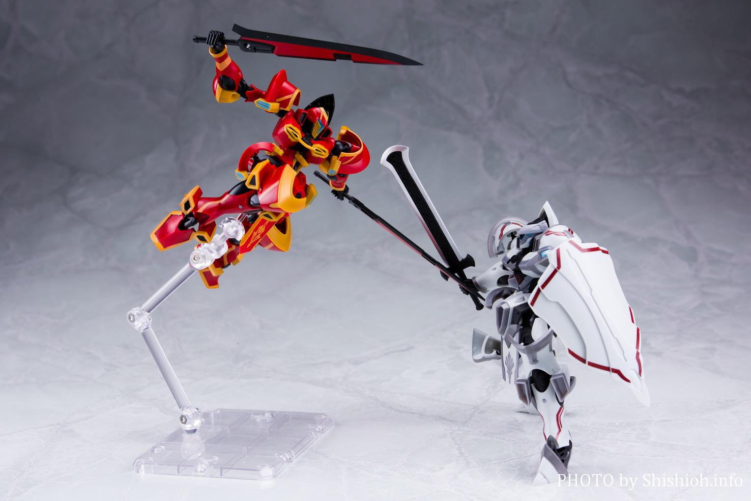 ROBOT魂TRI <SIDE SK> グゥエール