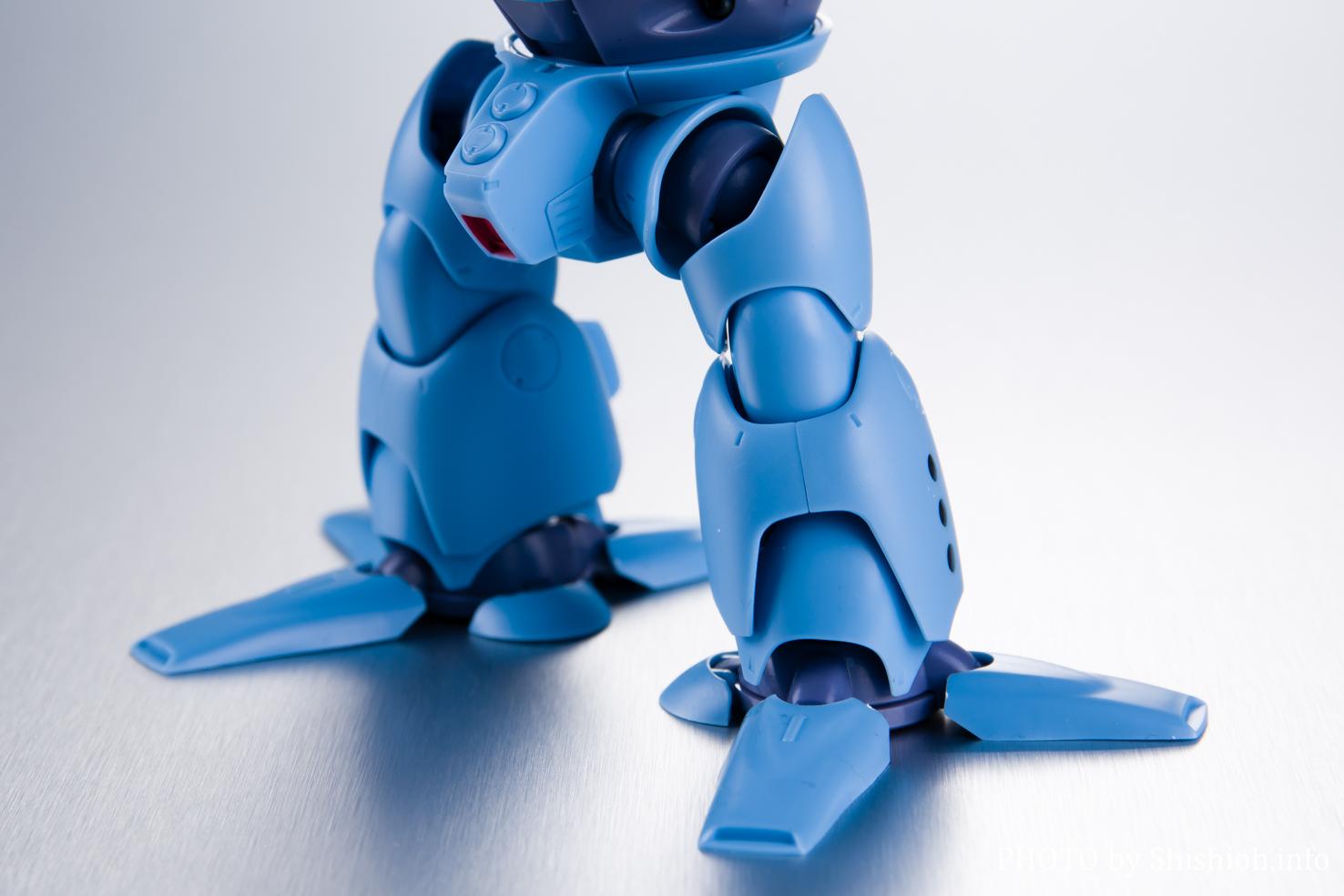 ROBOT魂 <SIDE MS> MSM-03C ハイゴッグ ver. A.N.I.M.E.