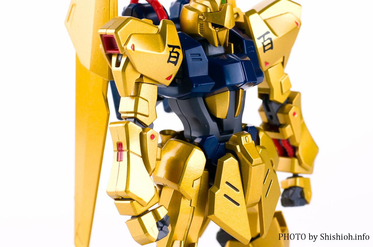 ROBOT魂 SIDE MS 百式
