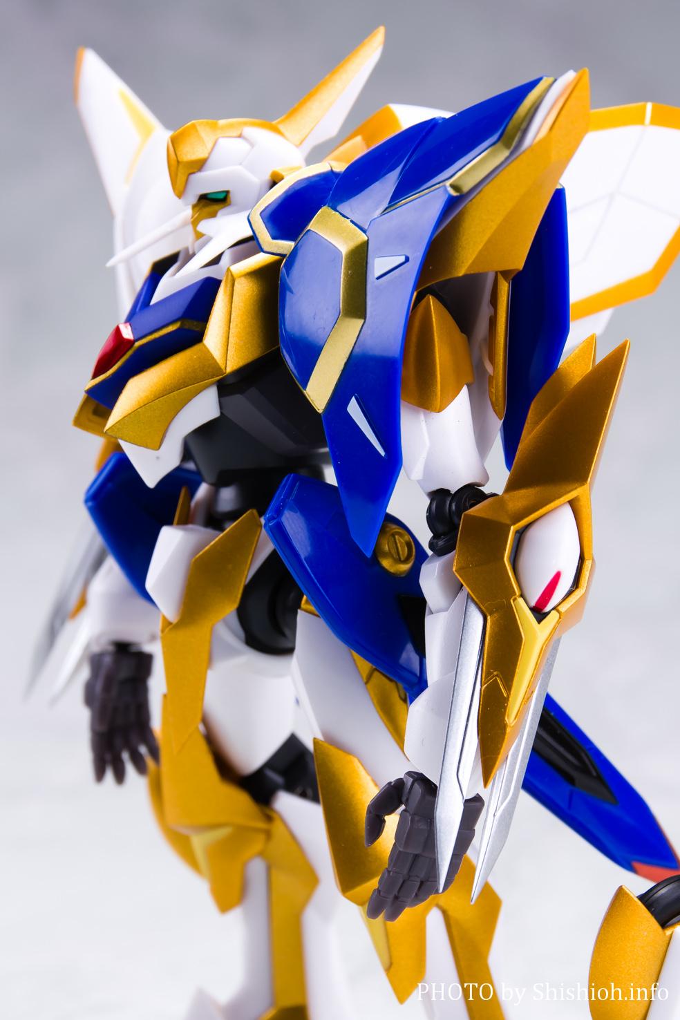 ROBOT魂 <SIDE KMF> ランスロットsiN