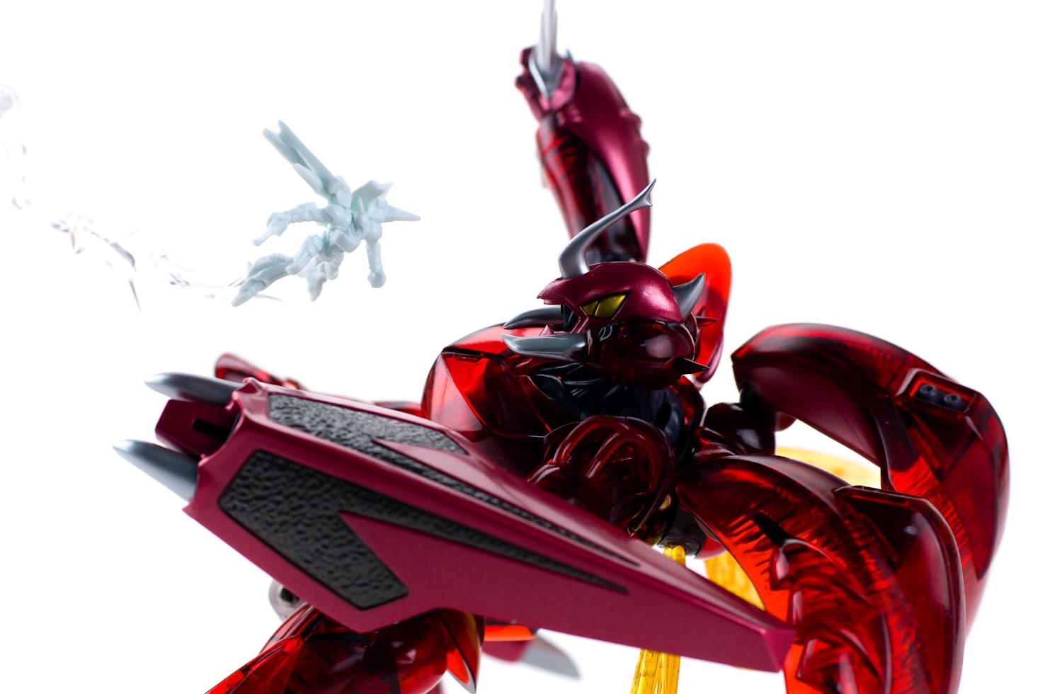 ROBOT魂〈SIDE AB〉レプラカーン (ハイパー化Ver.)