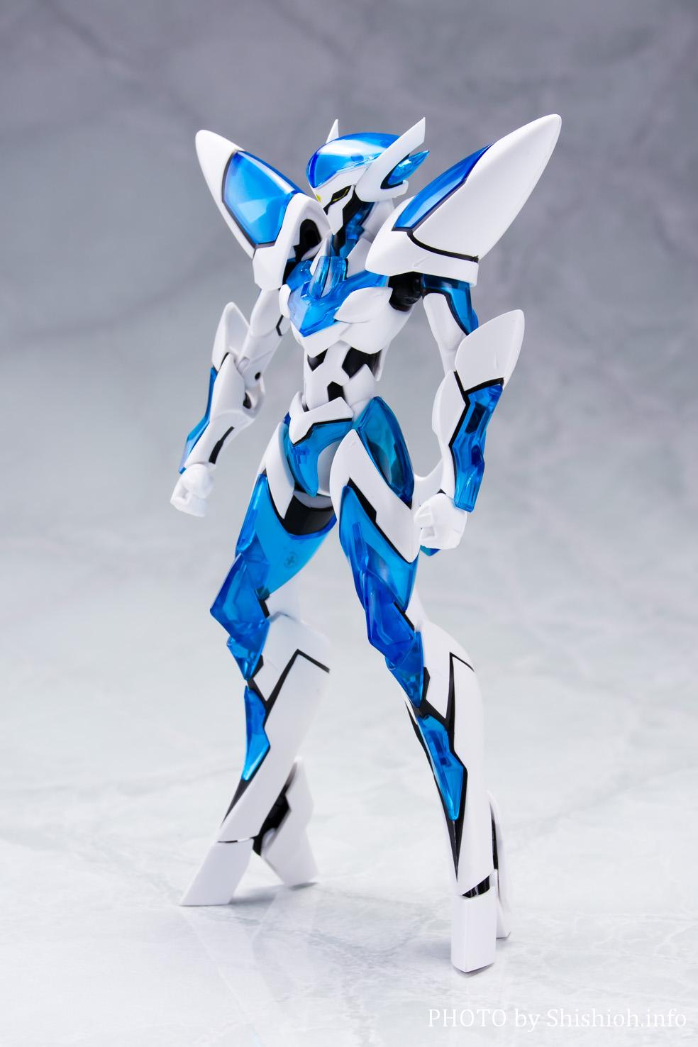 ROBOT魂 <SIDE BH> ブライハイト ムガ