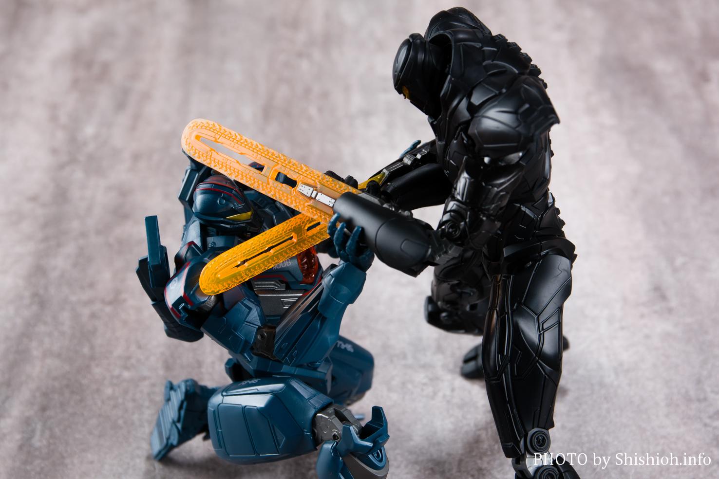 ROBOT魂 オブシディアン・フューリー