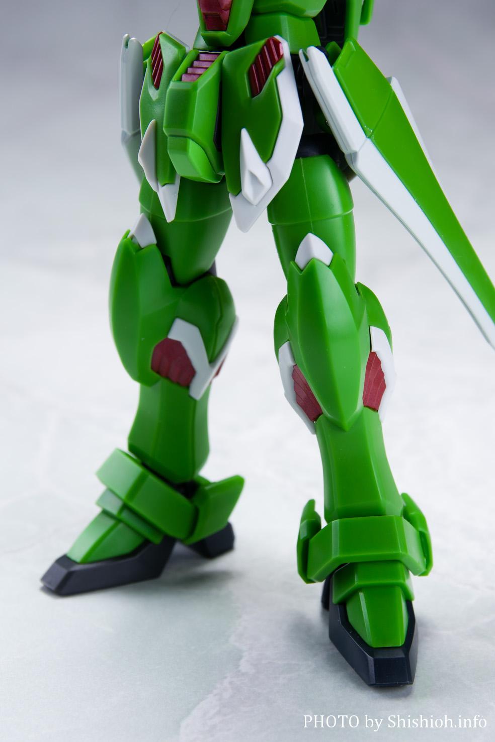 ROBOT魂 <SIDE MS> ファントムガンダム
