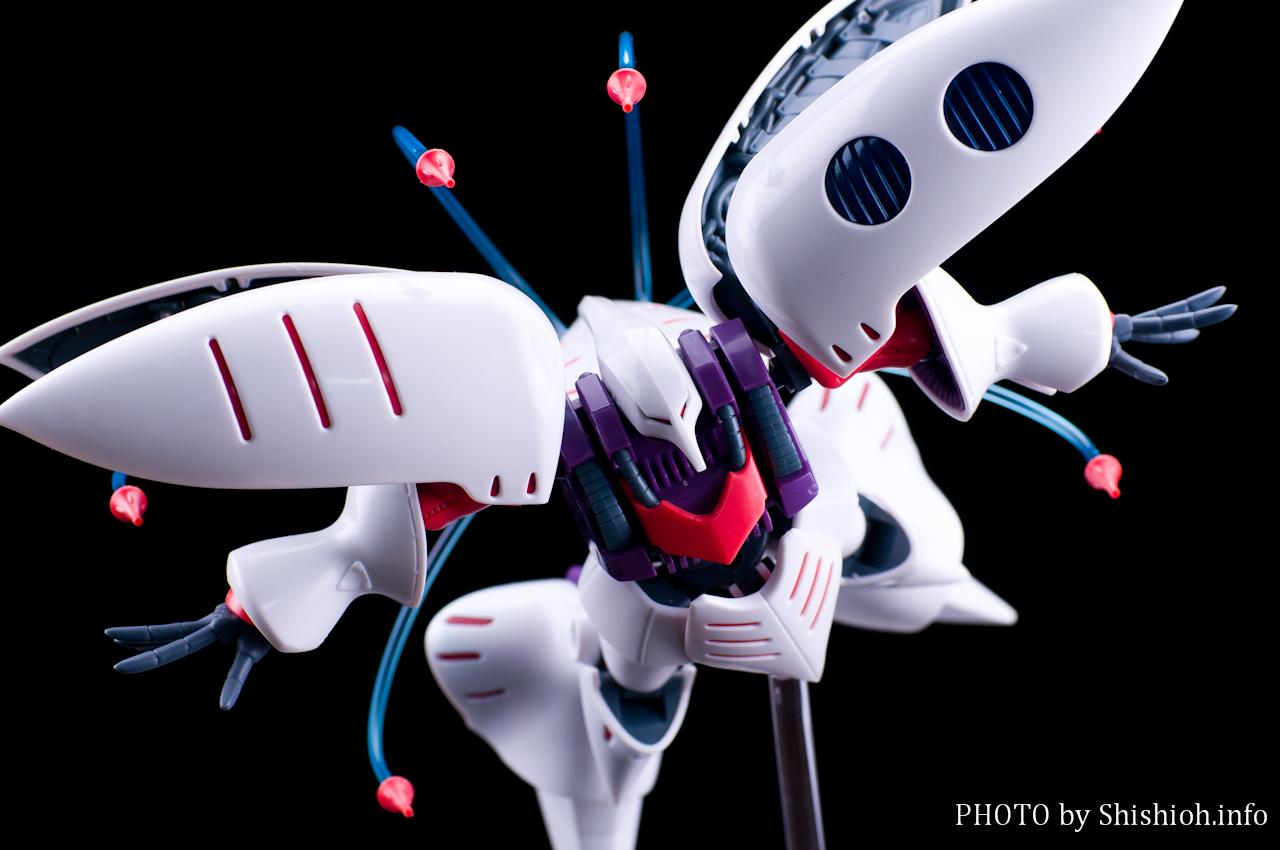 ROBOT魂 <SIDE MS> AMX-004 キュベレイ