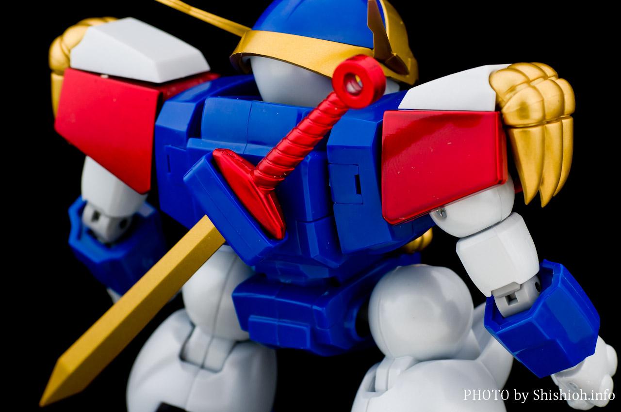 ROBOT魂 龍神丸Ver.2