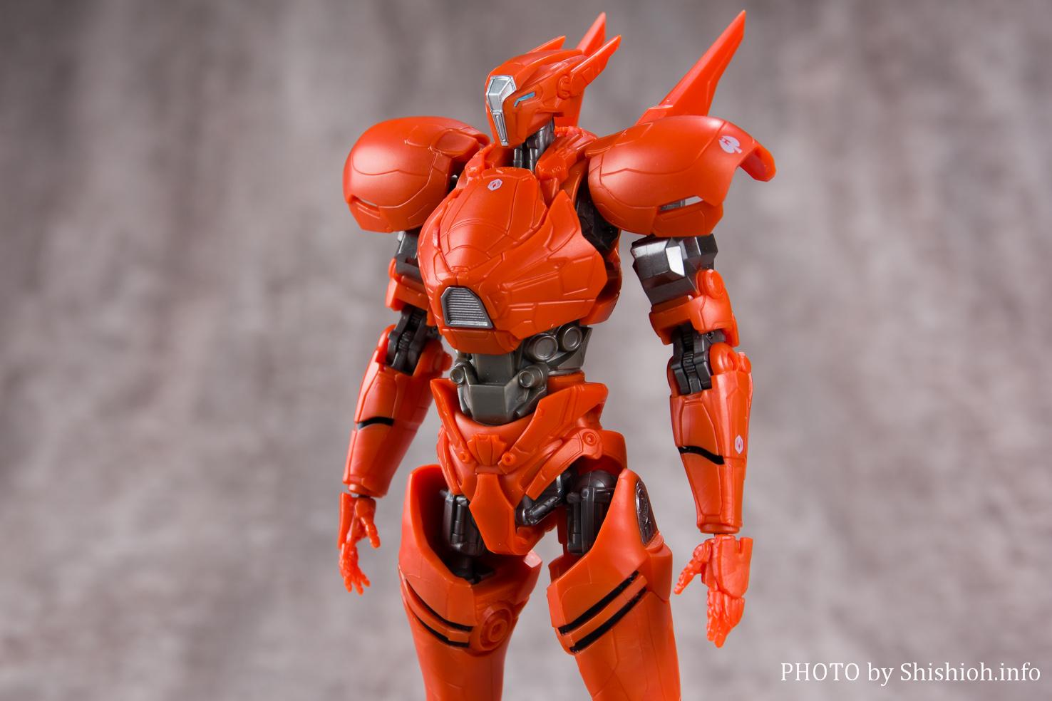 ROBOT魂 セイバー・アテナ