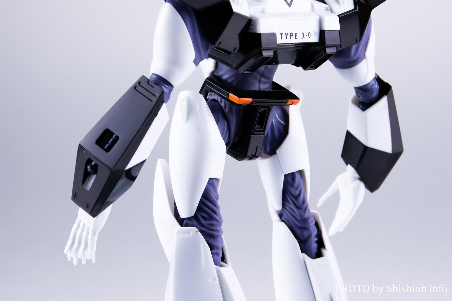 ROBOT魂〈SIDE LABOR〉零式