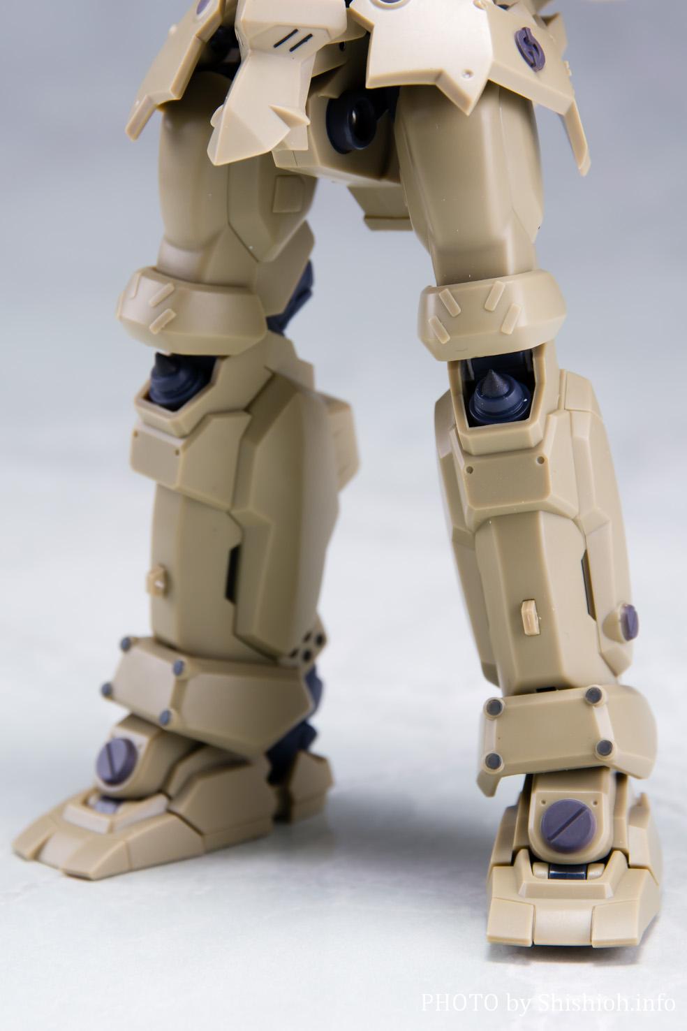 ROBOT魂<SIDE TA> 壱七式戦術甲冑雷電