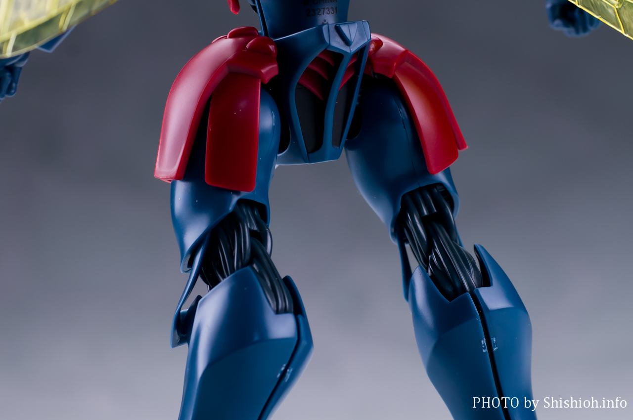 ROBOT魂 ビアレス