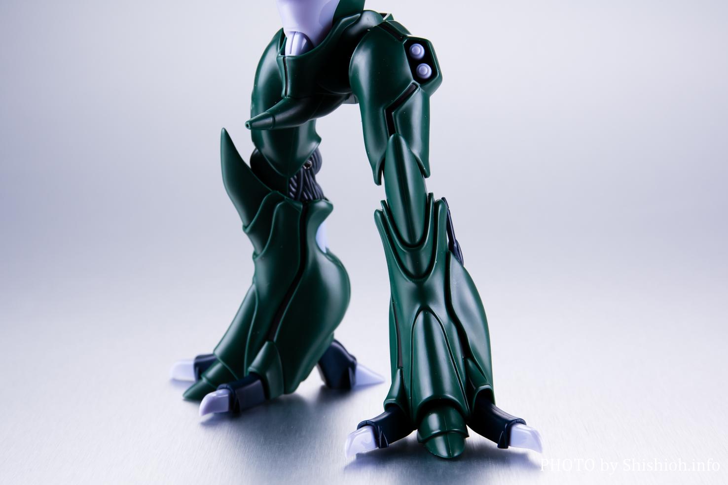 ROBOT魂 ライネック