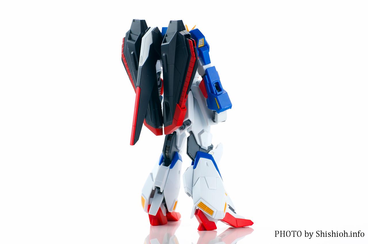 ROBOT魂 Zガンダム