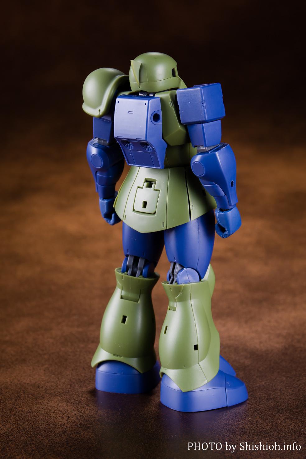 ROBOT魂 旧ザク ver. A.N.I.M.E.
