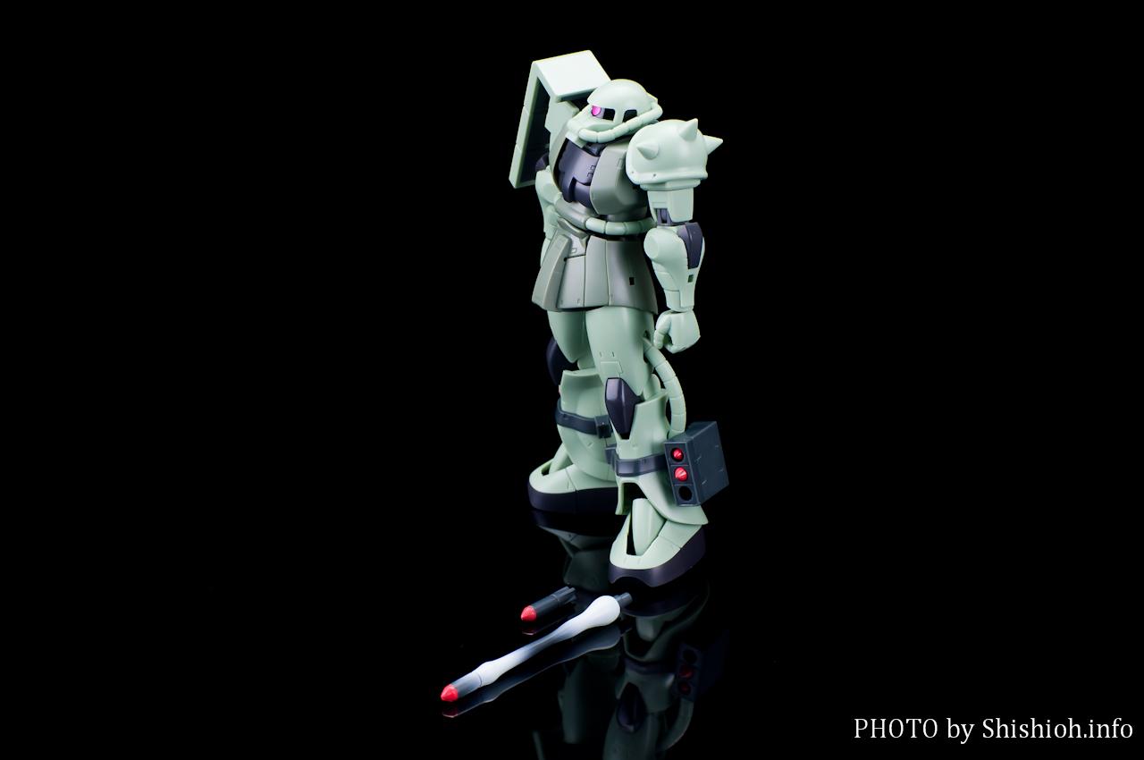 ROBOT魂 量産型ザク ver. A.N.I.M.E.
