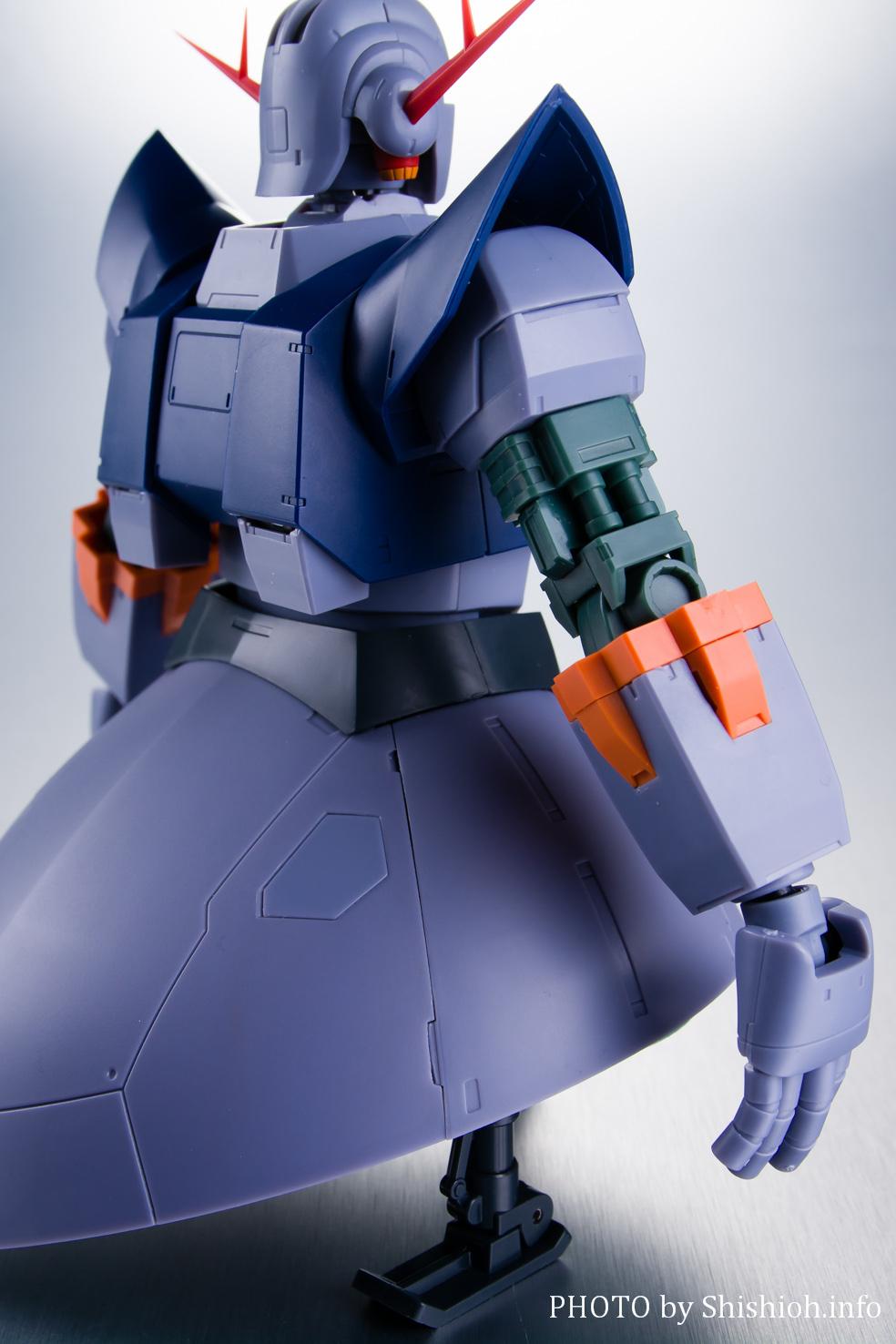 ROBOT魂〈SIDE MS〉MSN-02 ジオング ver. A.N.I.M.E.