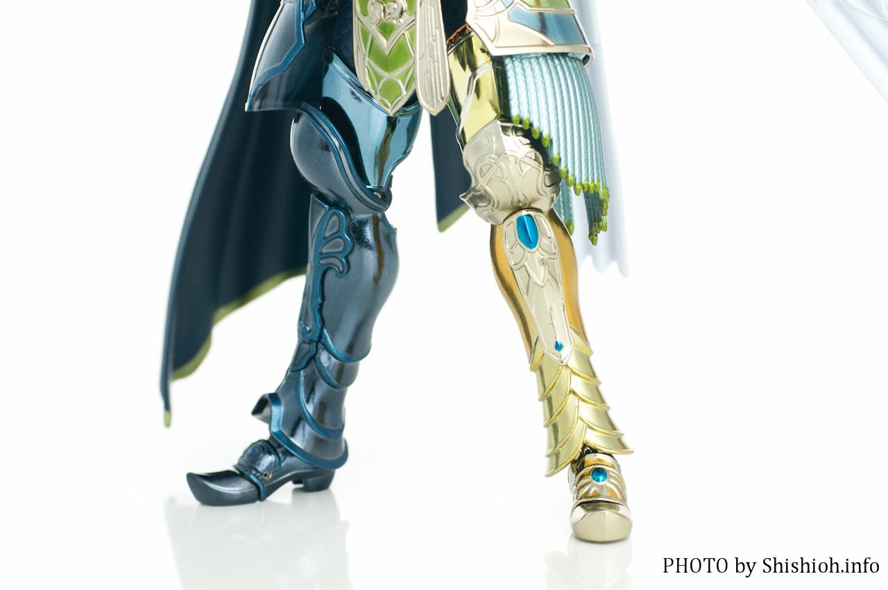 聖闘士聖衣伝説 ジェミニサガ
