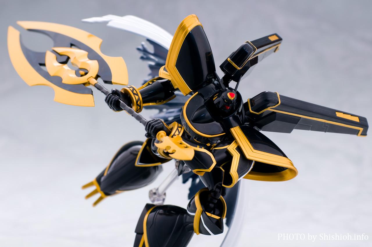 [Comentários]Digimon SHF 7-5