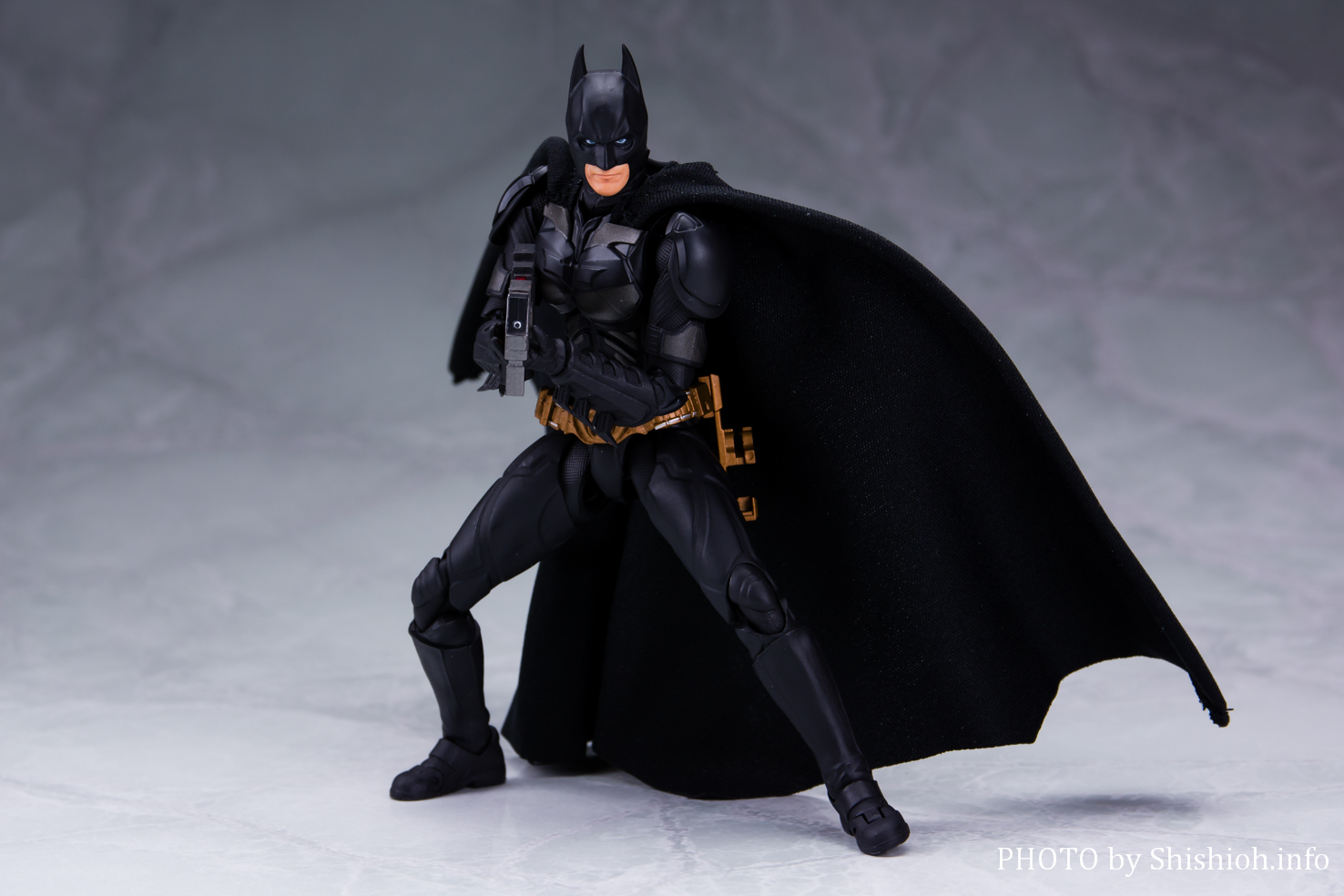 S.H.Figuarts バットマン(The Dark Knight)
