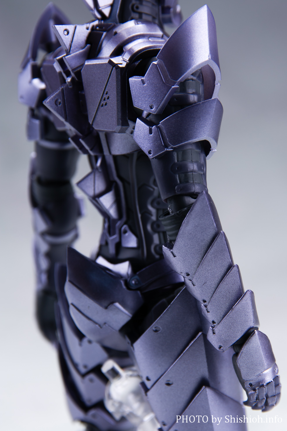 S.H.Figuarts BEMLAR -the Animation-