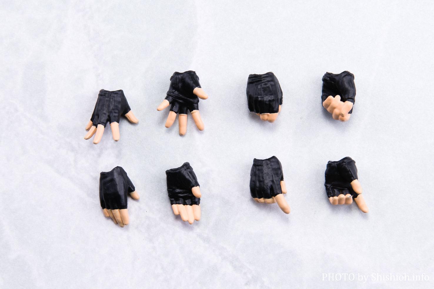 S.H.Figuarts ブラック・ウィドウ (アベンジャーズ/エンドゲーム)