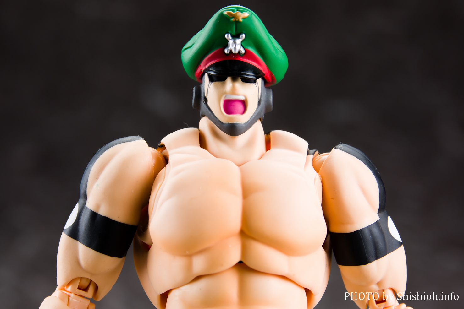S.H.Figuarts ブロッケンJr. ORIGINAL COLOR EDITION
