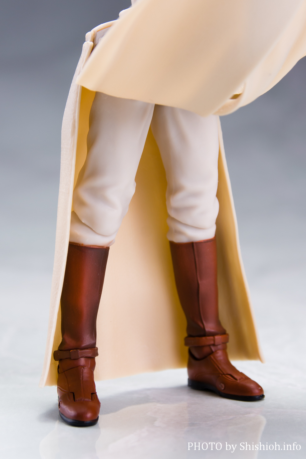 S.H.Figuarts ベン・ケノービ(A New Hope)