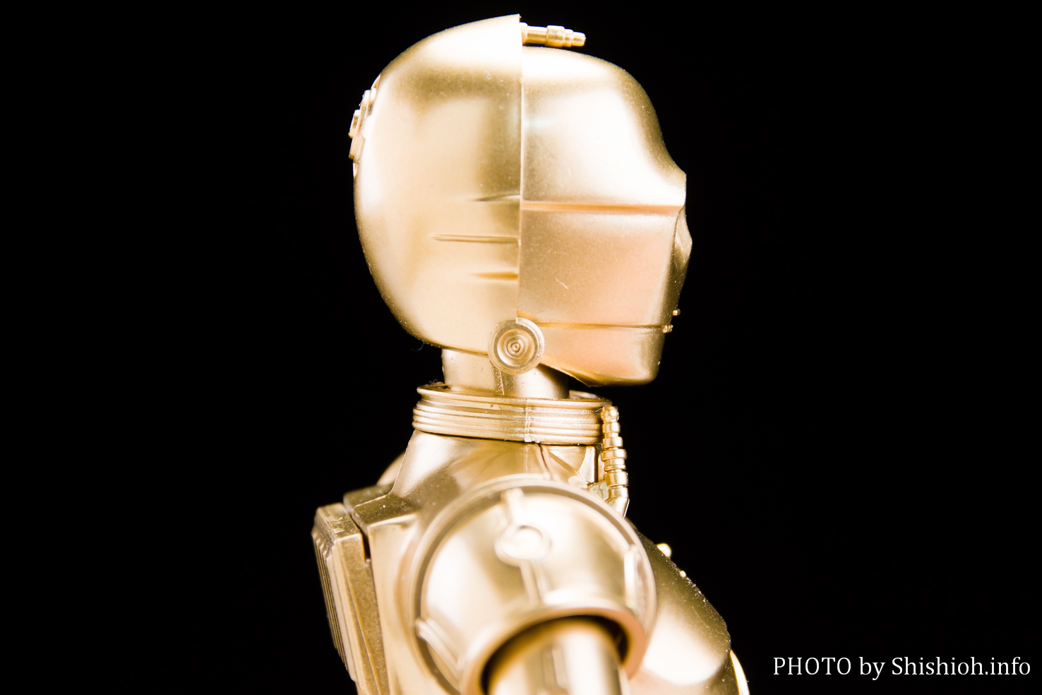 S.H.Figuarts C-3PO(The Force Awakens)