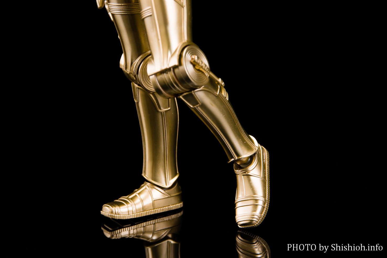 S.H.Figuarts C-3PO(The Force Awakens)