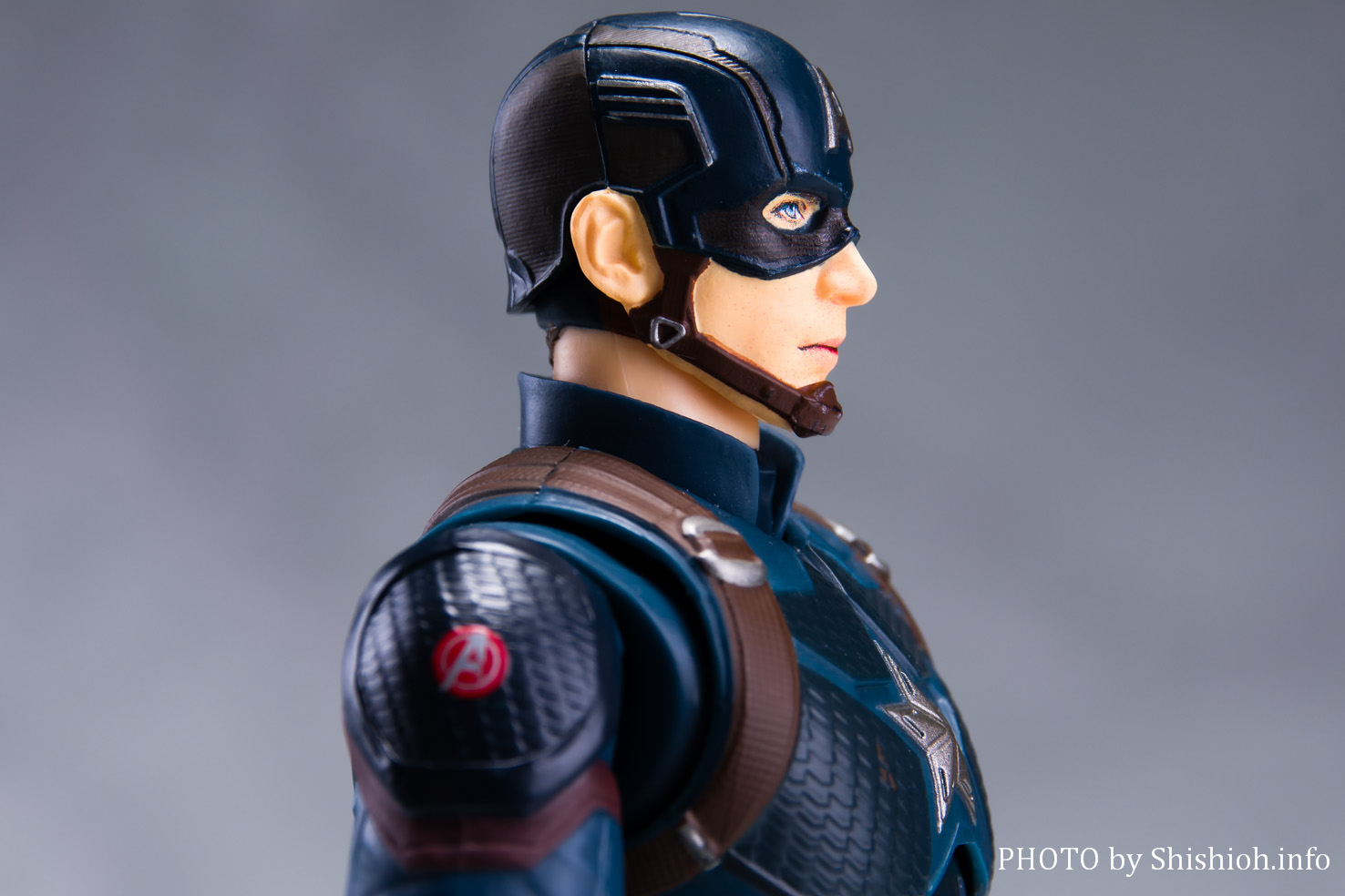 S.H.Figuarts キャプテン・アメリカ(アベンジャーズ/エンドゲーム)
