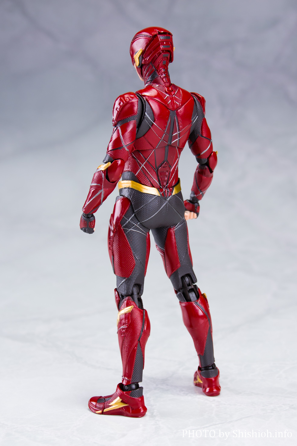 S.H.Figuarts フラッシュ (JUSTICE LEAGUE)
