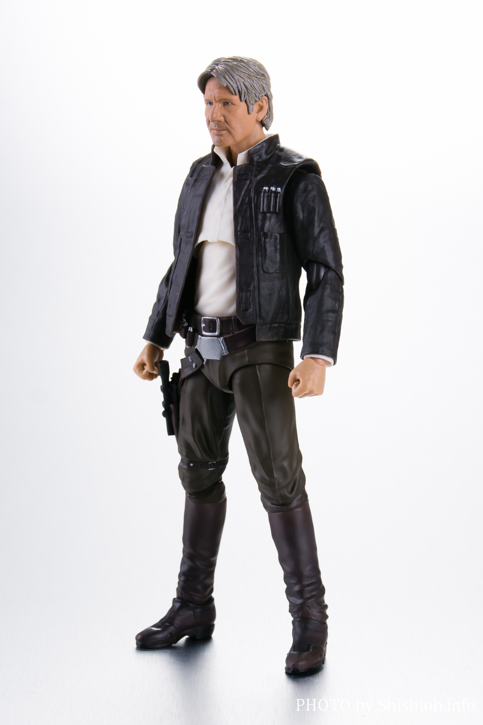 S.H.Figuarts ハン・ソロ(STAR WARS: The Force Awakens)