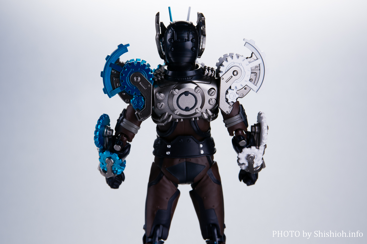 S.H.Figuarts ヘルブロス