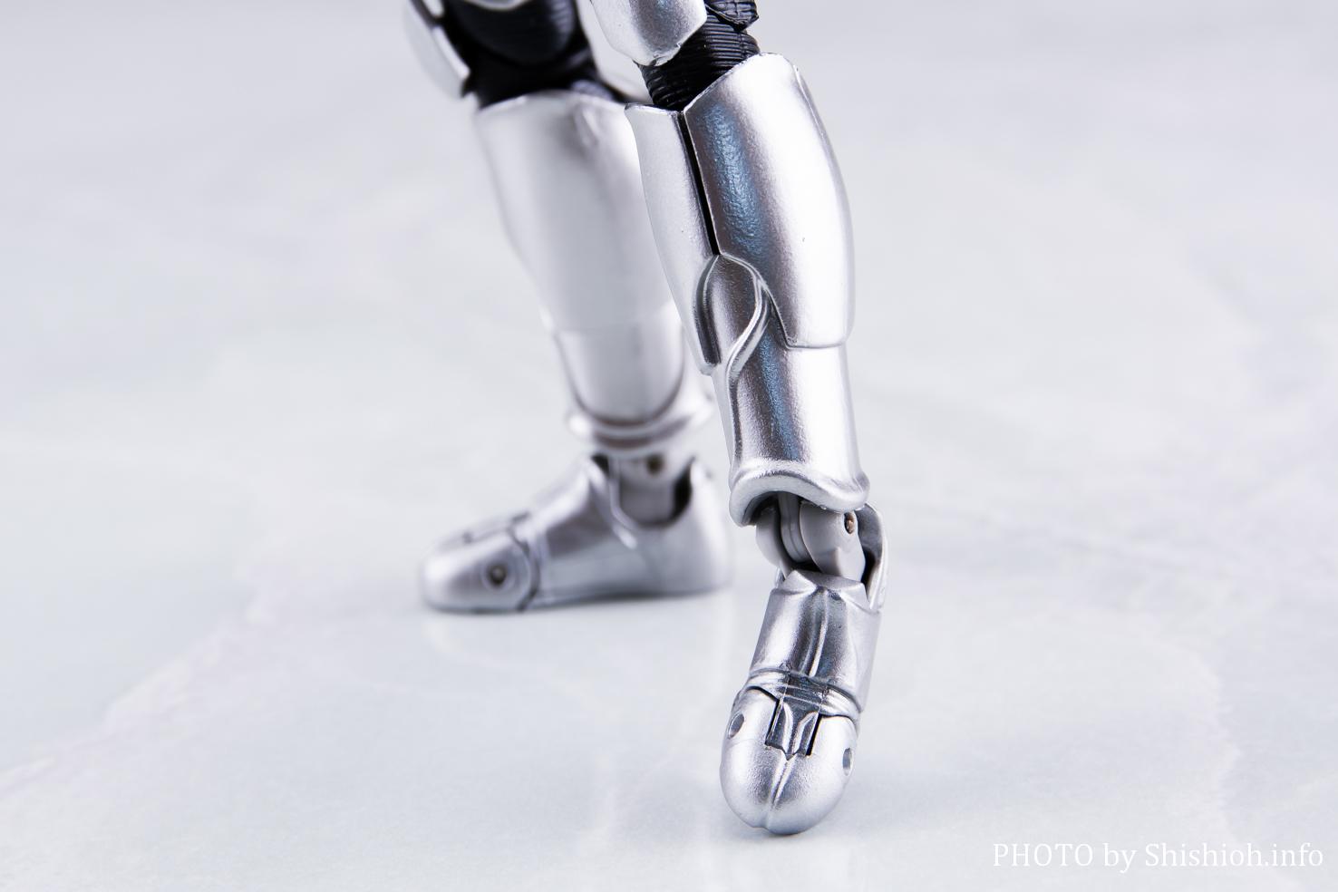 S.H.Figuarts 仮面ライダーアマゾンシグマ